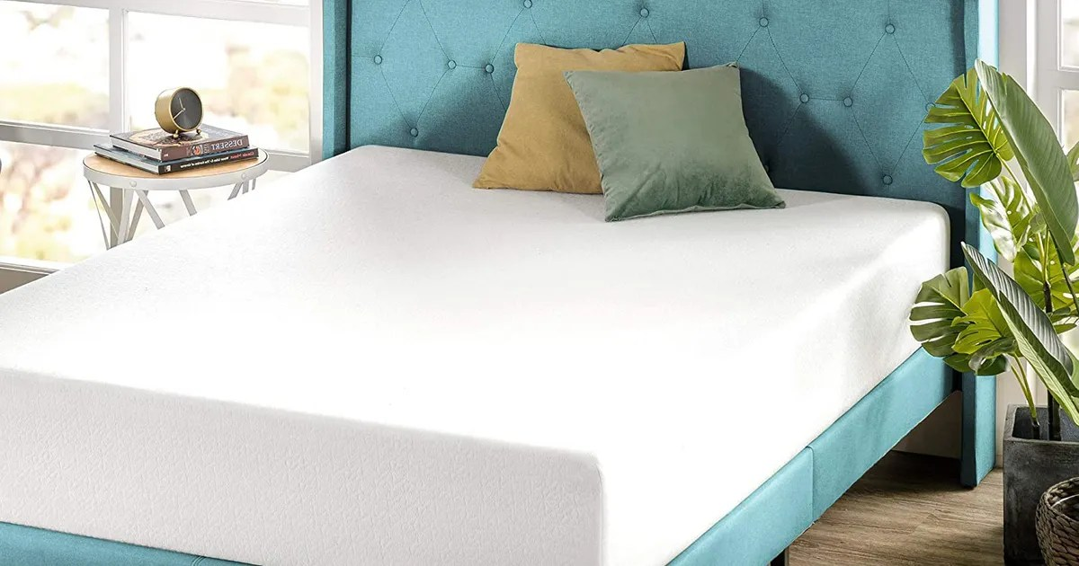 the best mattresses on amazon according to hyperenthusiastic reviewers