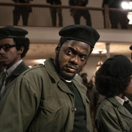 Judas and the Black Messiah' Movie Review: HBO Max
