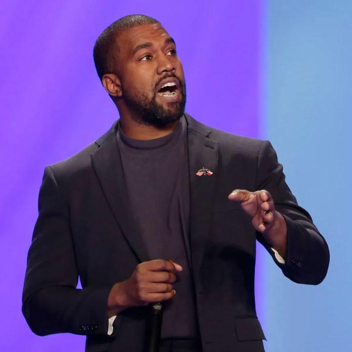 Kanye Hasn't Dropped Out. He's Working to Get on the Ballot.