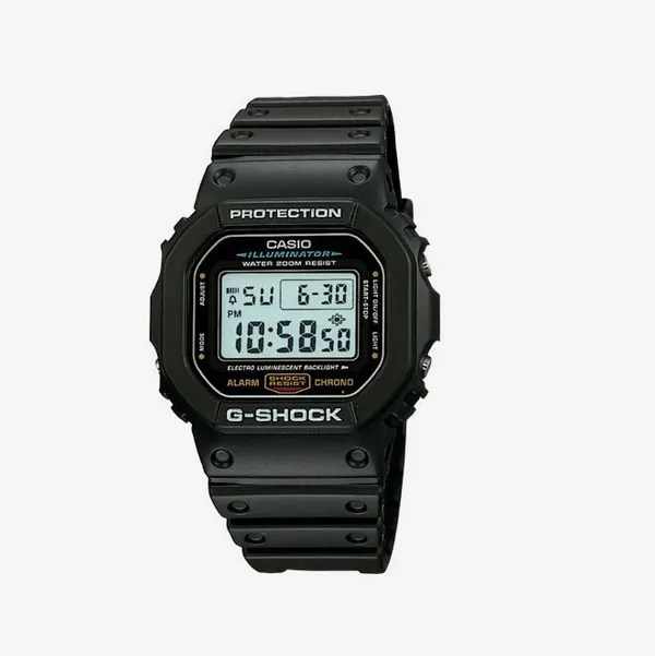Casio G-Shock Classic Core Watch