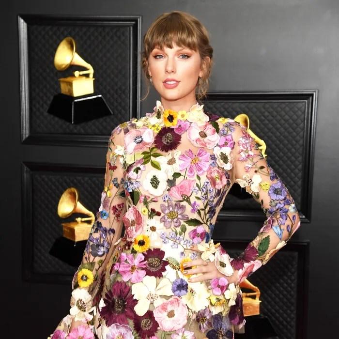 2021 Grammy Awards Red Carpet Looks — Grammys Fashion