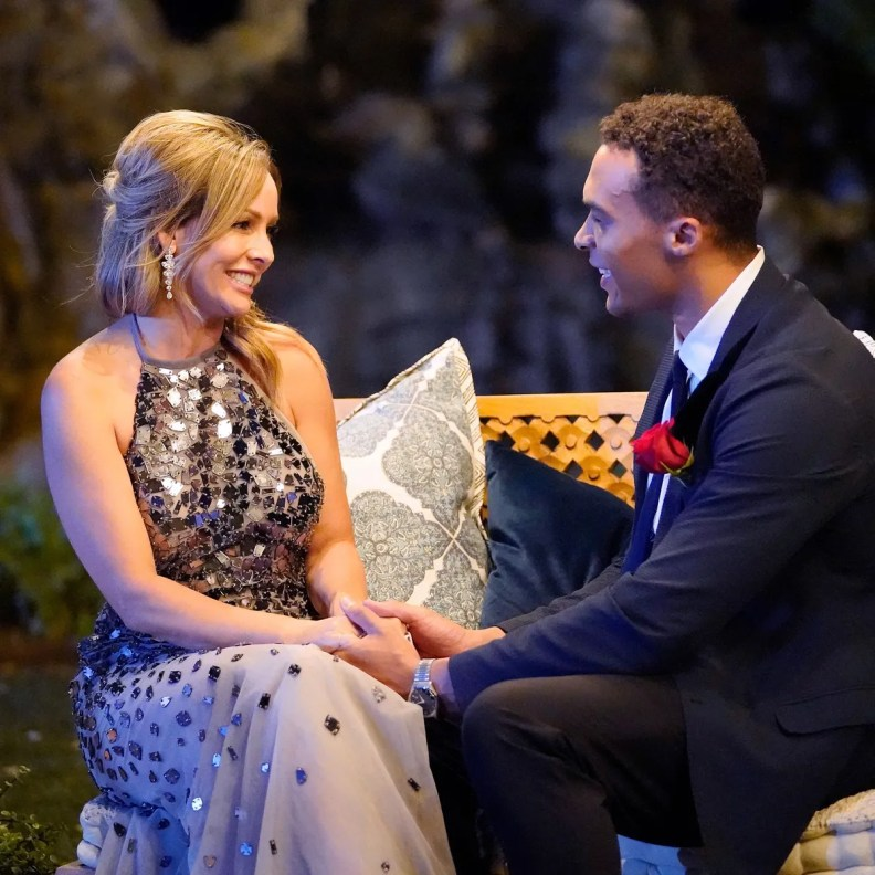 Clare's 'Bachelorette' Men Are Turning Against Her & Dale