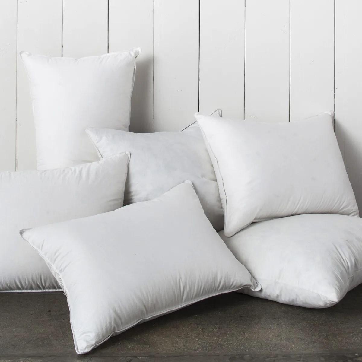 12 best down pillows 2021 the