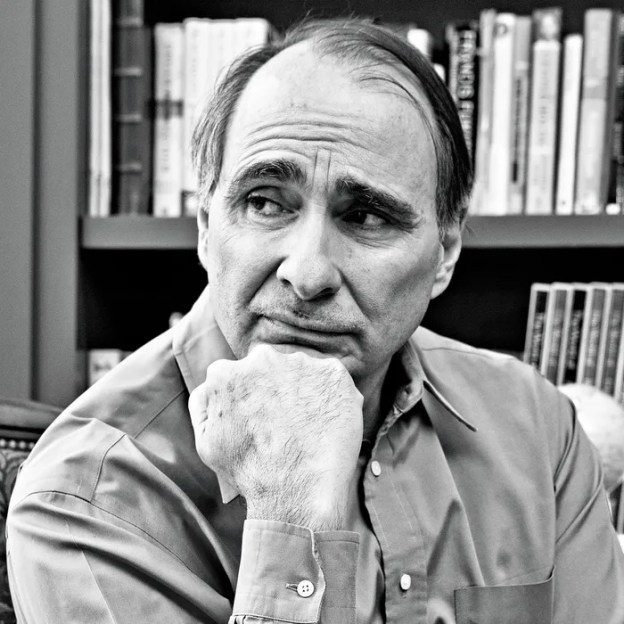 9 Interesting Revelations From David Axelrod's New Book