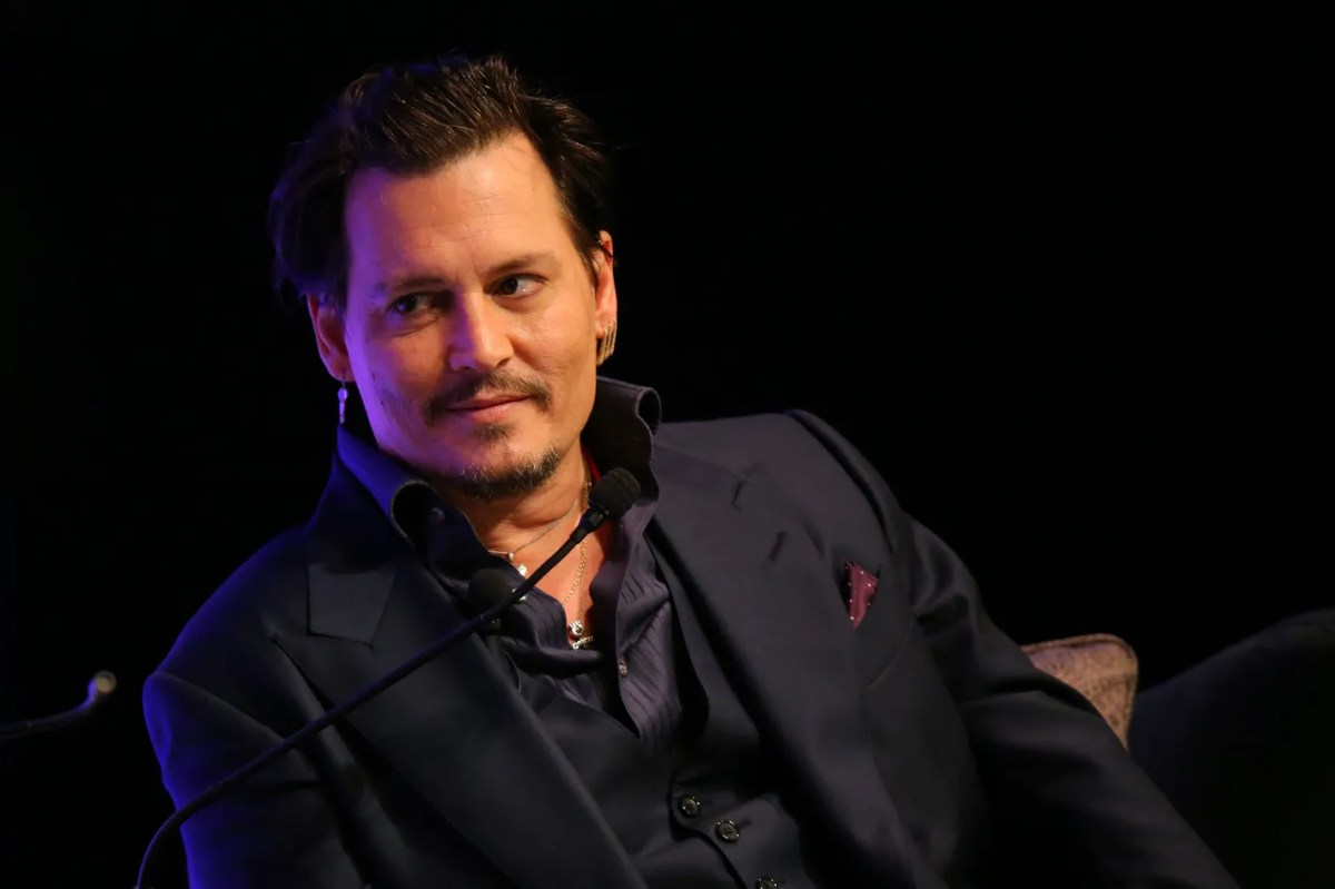 Everything Johnny Depp Wasted His Money On