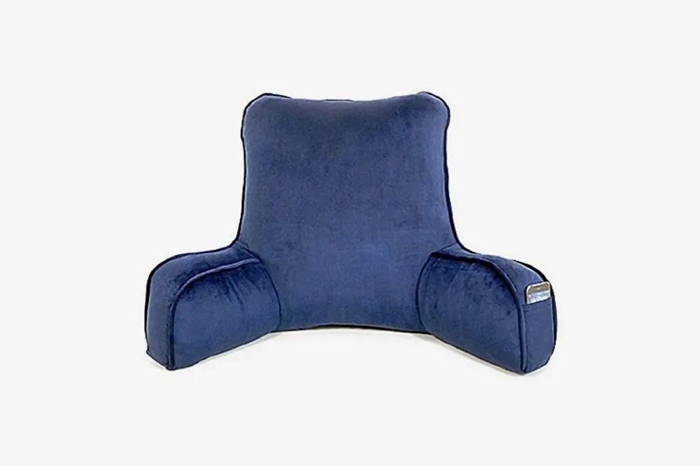 therapedic oversized foam backrest