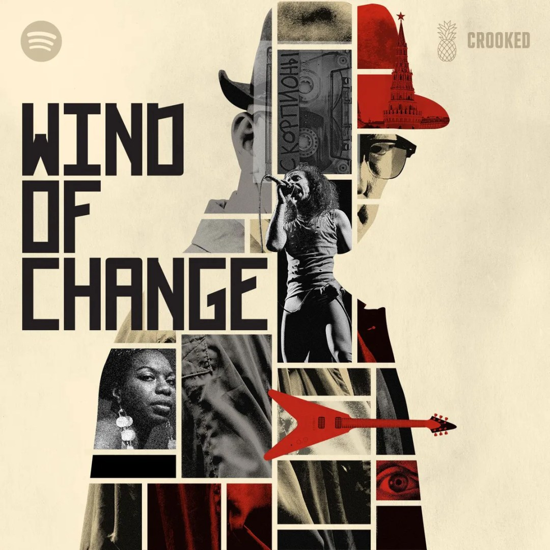 Wind of Change' Podcast Review: The CIA Wrote a Rock Song?
