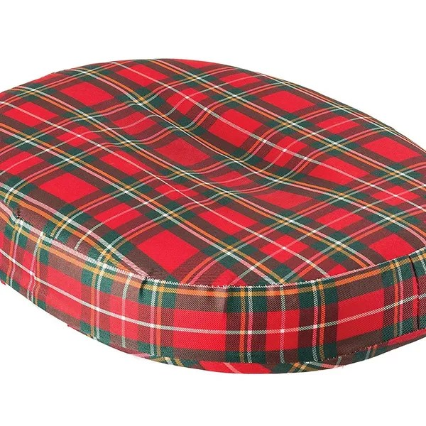 convoluted foam ring donut seat cushion
