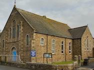 Gulval Methodist Church