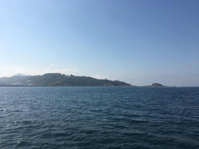 Convoyage Catamaran Henday 5