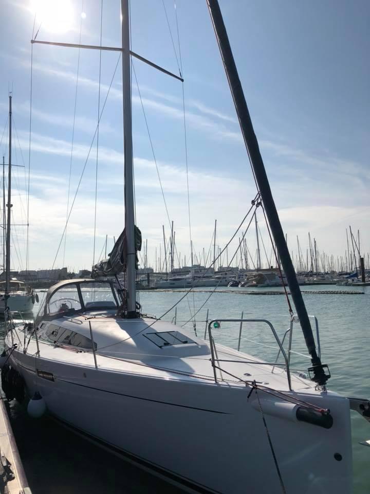 Convoyage Golf Morbihan 3
