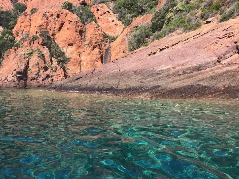 Convyage bateau pz sailing Corse 4