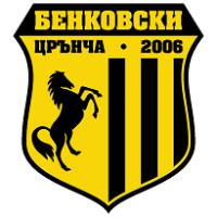 ФК Бенковски 2006 (Црънча)