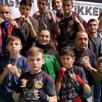 Търсят се деца за нова паралелка по кикбокс в Спортното