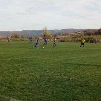 Само петима са наказаните в областния футбол