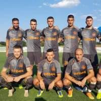 Хебър картотекира 29 футболисти за Втора лига