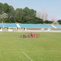 Вторият тим на Хебър при 15-годишните победи ФК Брацигово