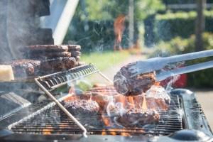 przepis na udanego grilla