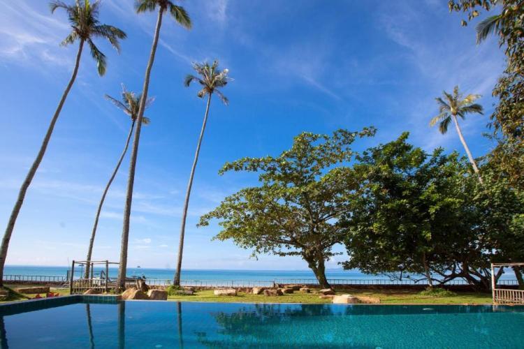 Муанг Клонг Таиланд отели