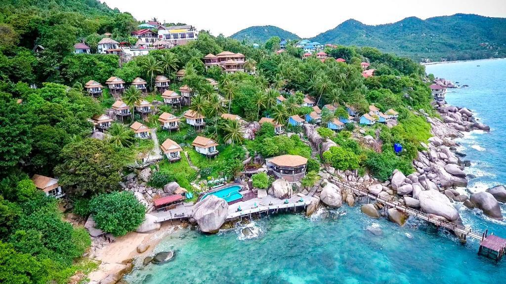 Koh Tao Hillside Resort, Ko Tao, Thailand - Booking.com