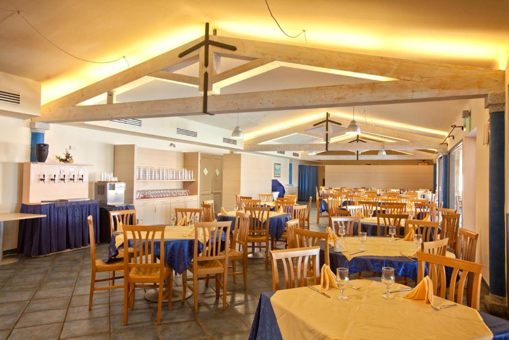 Hotel Club Baja Bianca San Teodoro With Photos Reviews