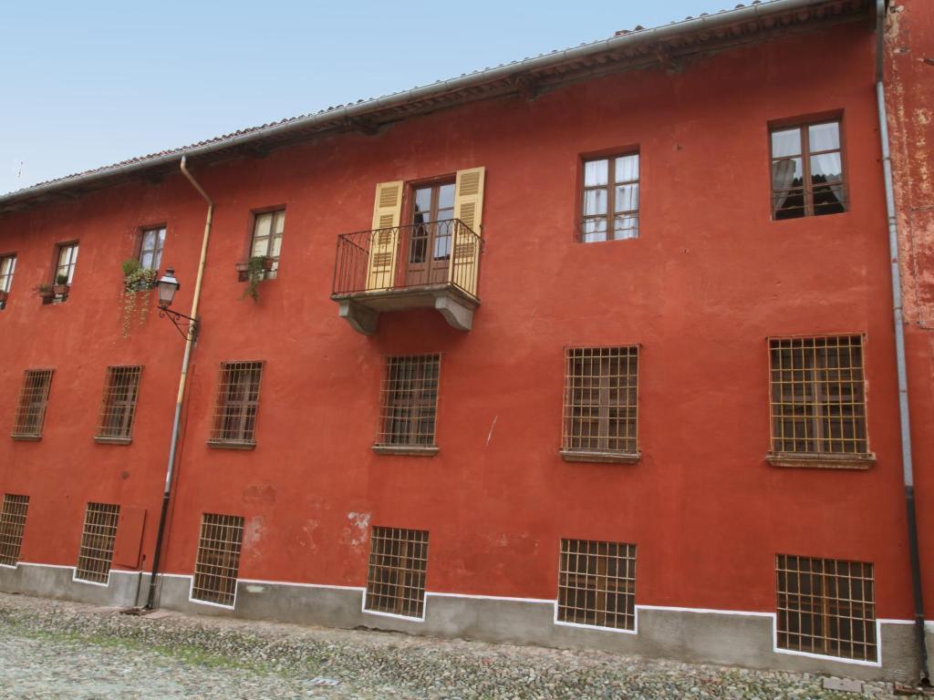 Locazione Turistica Castello Saluzzo Prezzi Aggiornati