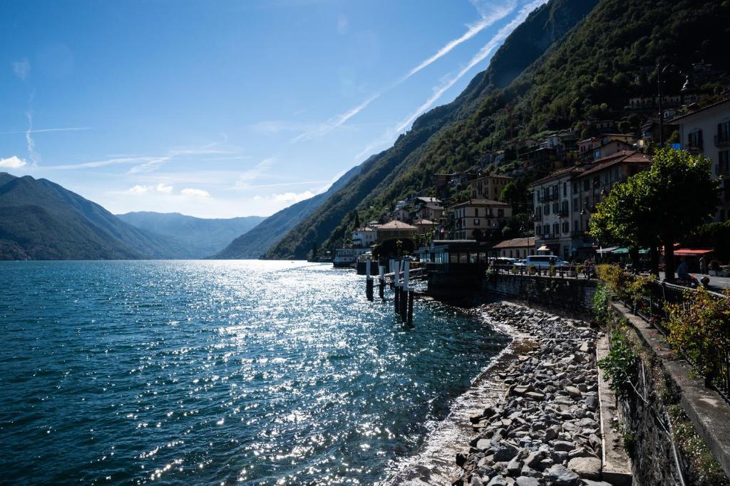 Family Nest Overlooking Lake Como Argegno Prezzi