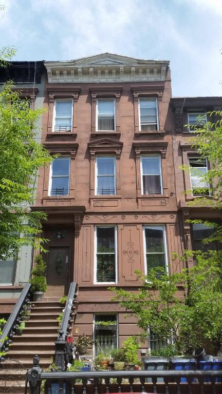 Apartment Brownstone Brooklyn Ny Booking