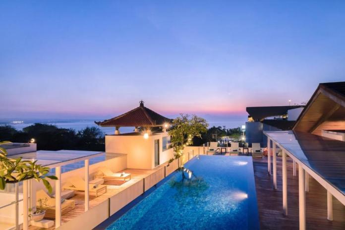 Kuta Beach Hotel Bali 2018 World S Best Hotels