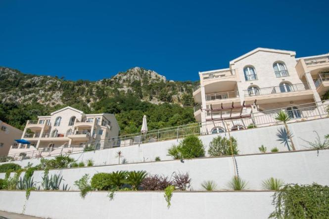 Kotor Vista Apartments Monténégro Muo
