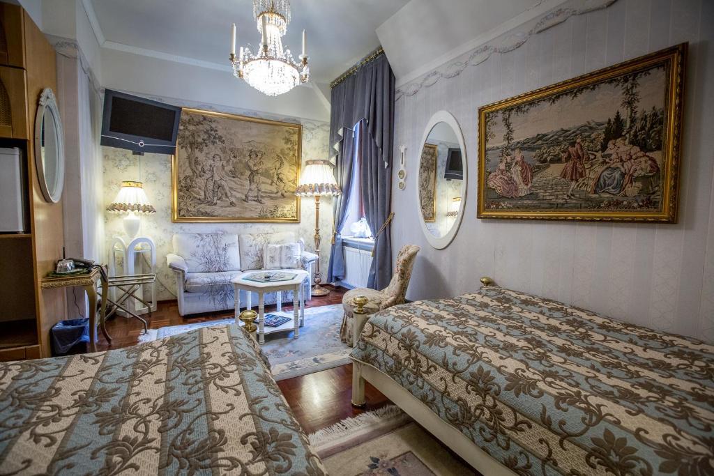 Gli hotel più strani in Finlandia: Turku