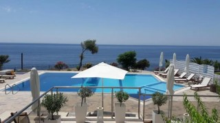Samothraki Beach Apartments & Suites Hotel