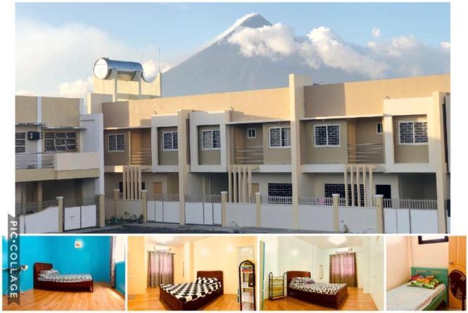 Apartment Unit 1 Legazpi Philippines