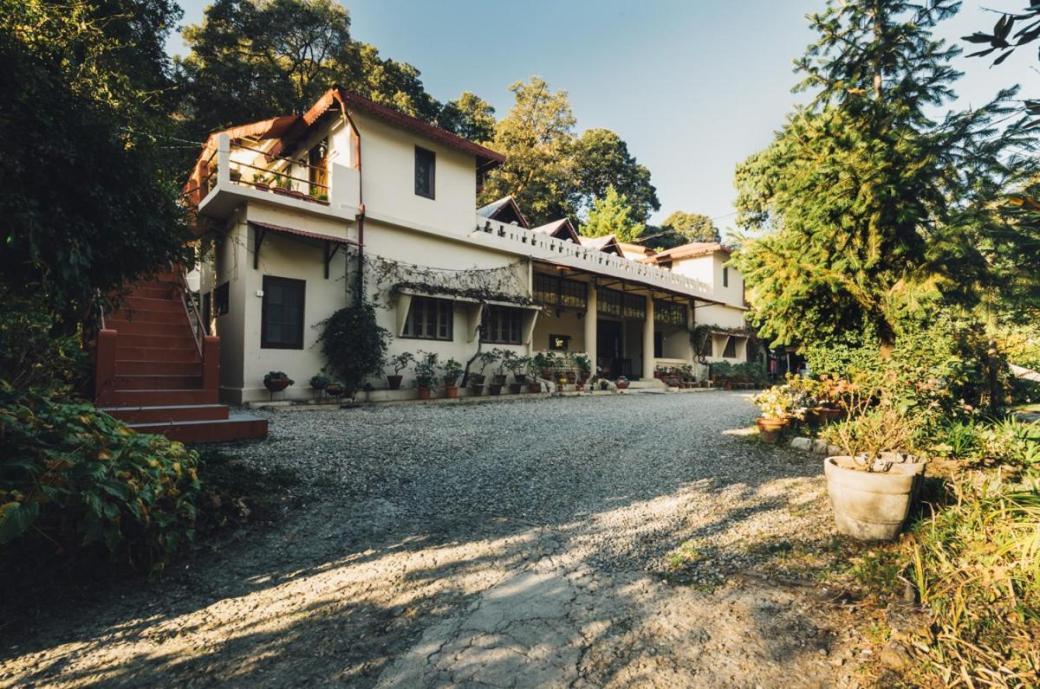 Homestay Clifton - Pura Stays, Nainital, India - Booking.com
