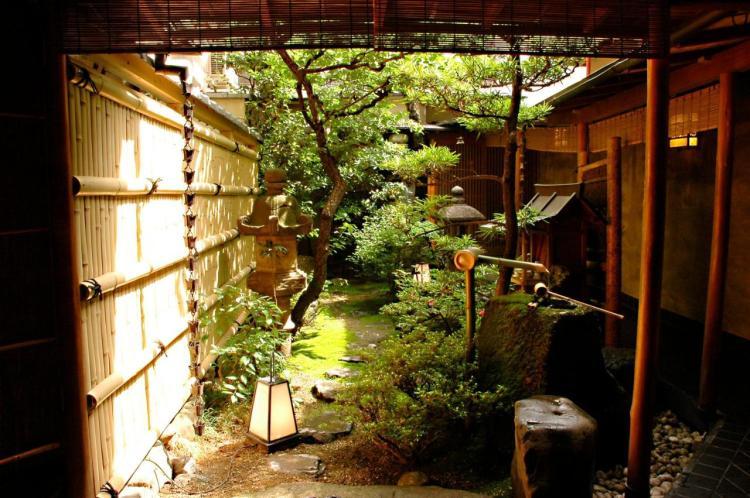 8 beste ryokan in Japan