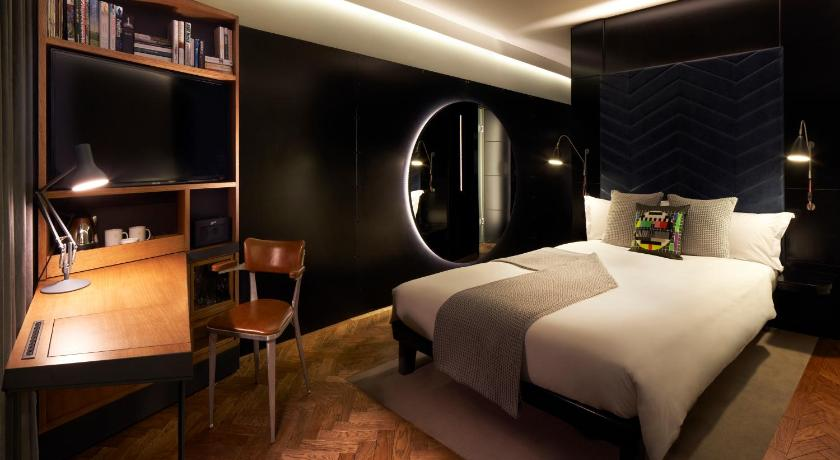 Image result for hoxton hotel