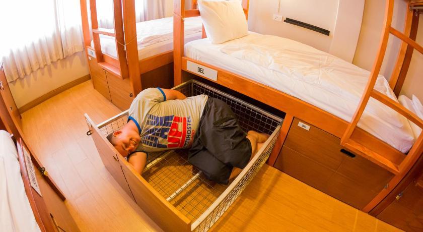 Pak Up Hostel - Krabi Thailand