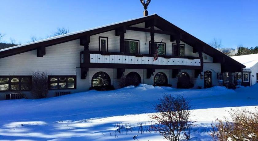 Northern Lights Lodge Stowe Vt Reviews