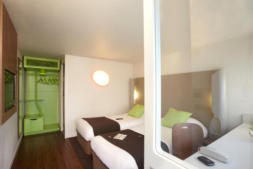 Hotel Campanile Besanon Nord Ecole Valentin Cole