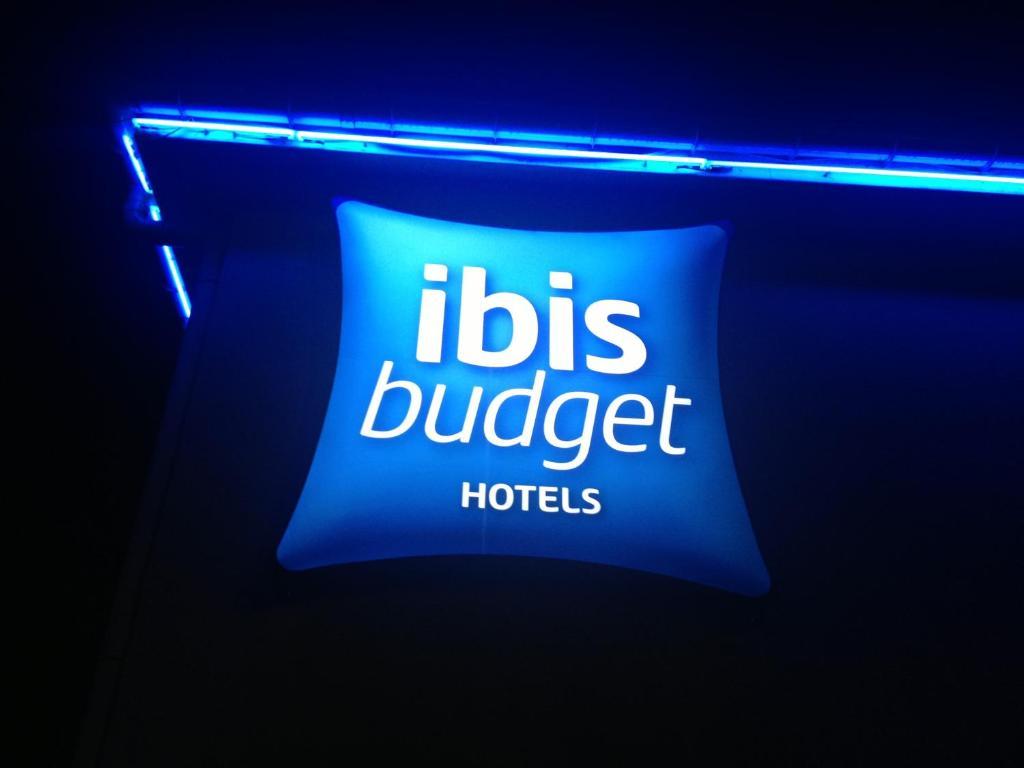 Hotel Ibis Budget Besanon Nord Cole Valentin