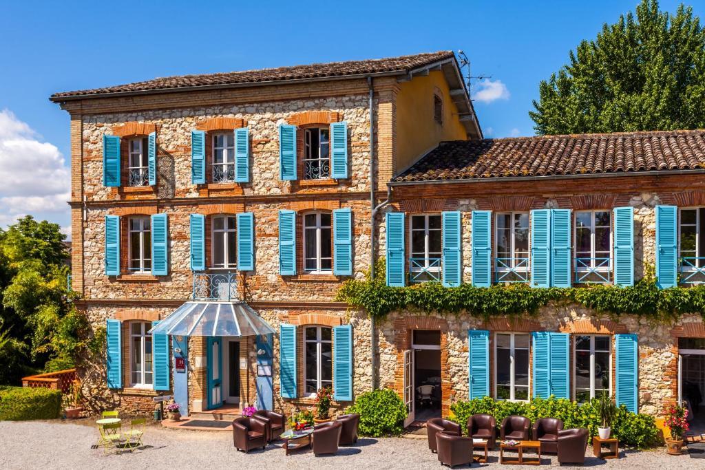 La Verrerie Gaillac Book Your Hotel With ViaMichelin