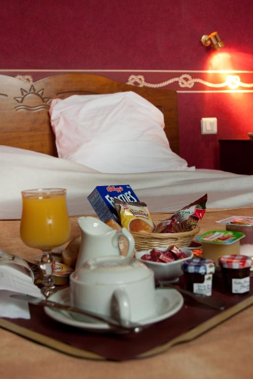 Hotel Le Relais Du Canalou Digoin