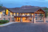 Super motel 8
