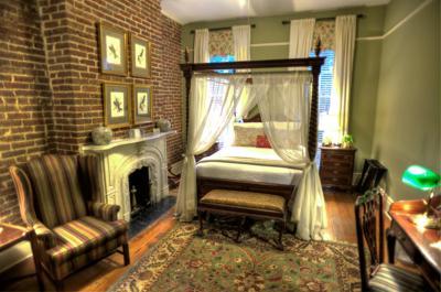 Savannah BampB Inn GA