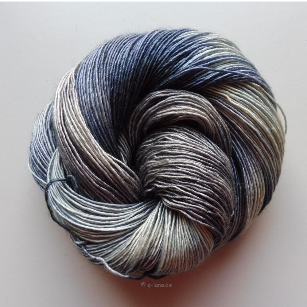 Merino Silk Single - Batik 74 Shop