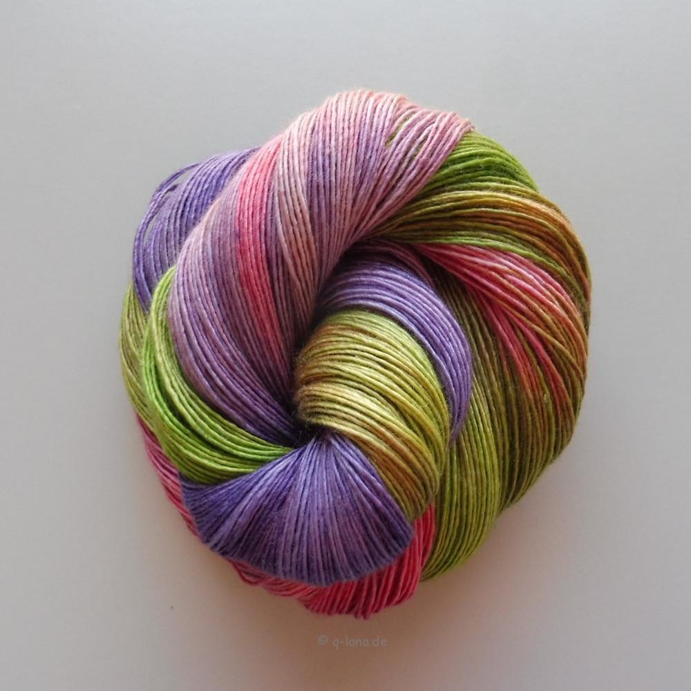 Merino Silk Single - Batik Shop