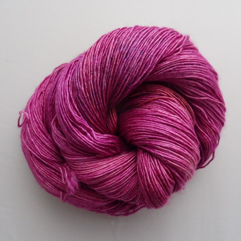 Merino Silk Single - Rosenpracht Shop