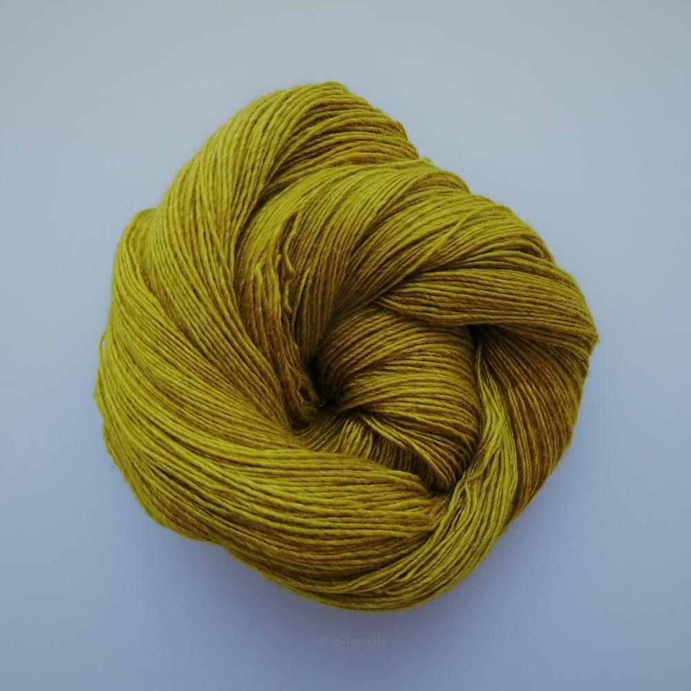 Mesilyak Single 120 - Gelbgrün Shop