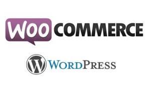 woocommerce wordpress