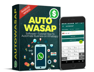 Autowasap Android v3.3(R16) 2020 (plus licence) 4